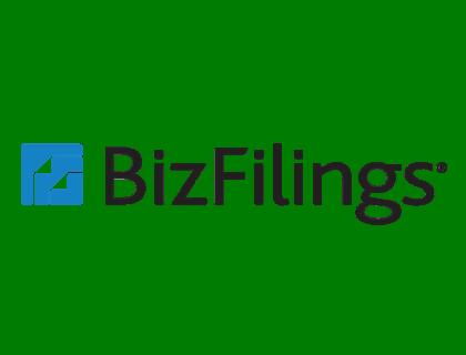 Biz Filings Logo